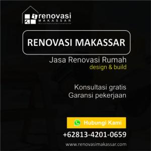 Jasa Kontraktor Makassar
