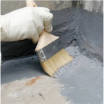 Perbaikan Dak bocor