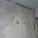 Perbaikan Dinding Bocor