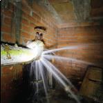 Perbaikan Instalasi Air