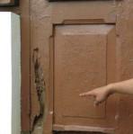 Perbaikan Kusen pintu